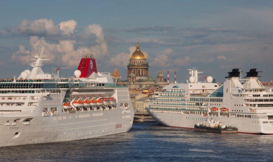 Лайнеры, которым повезло: 12 списанных круизных лайнеров, нашедших новых владельцев