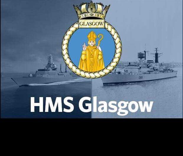 Корабли одного имени: HMS Glasgow