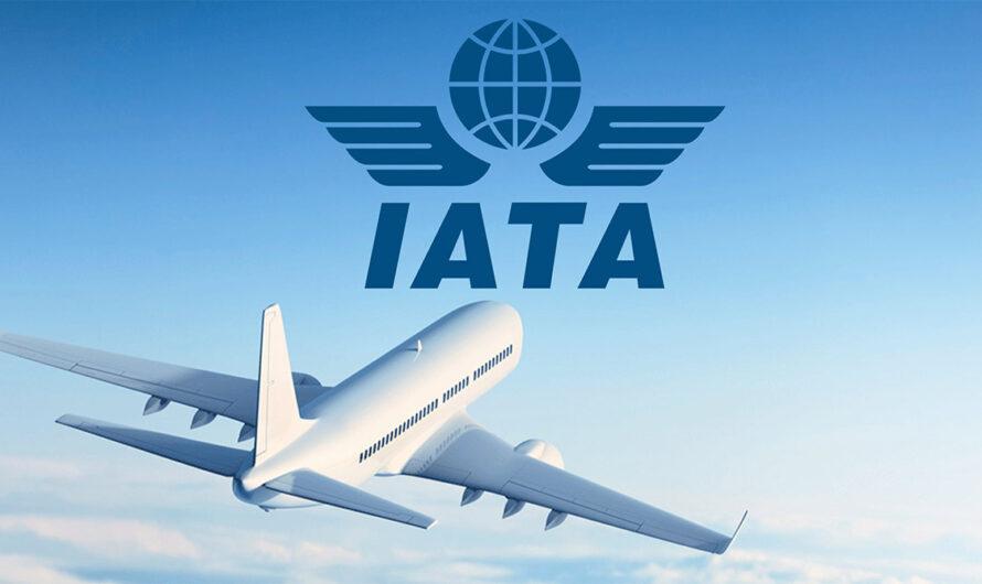 IATA: 2020 год был худшим годом для авиаотрасли
