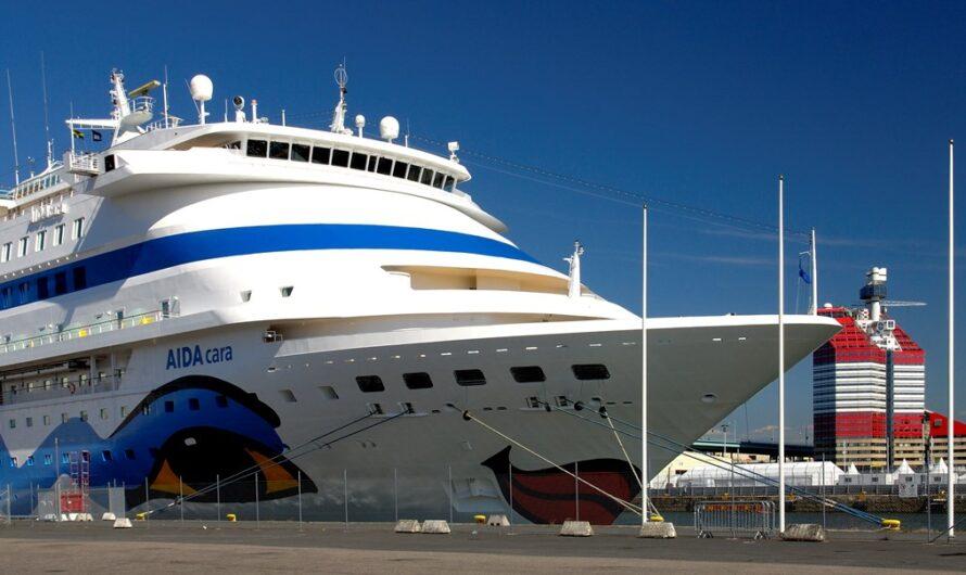 Новым владельцем круизного лайнера AIDACara стал российский бизнесмен