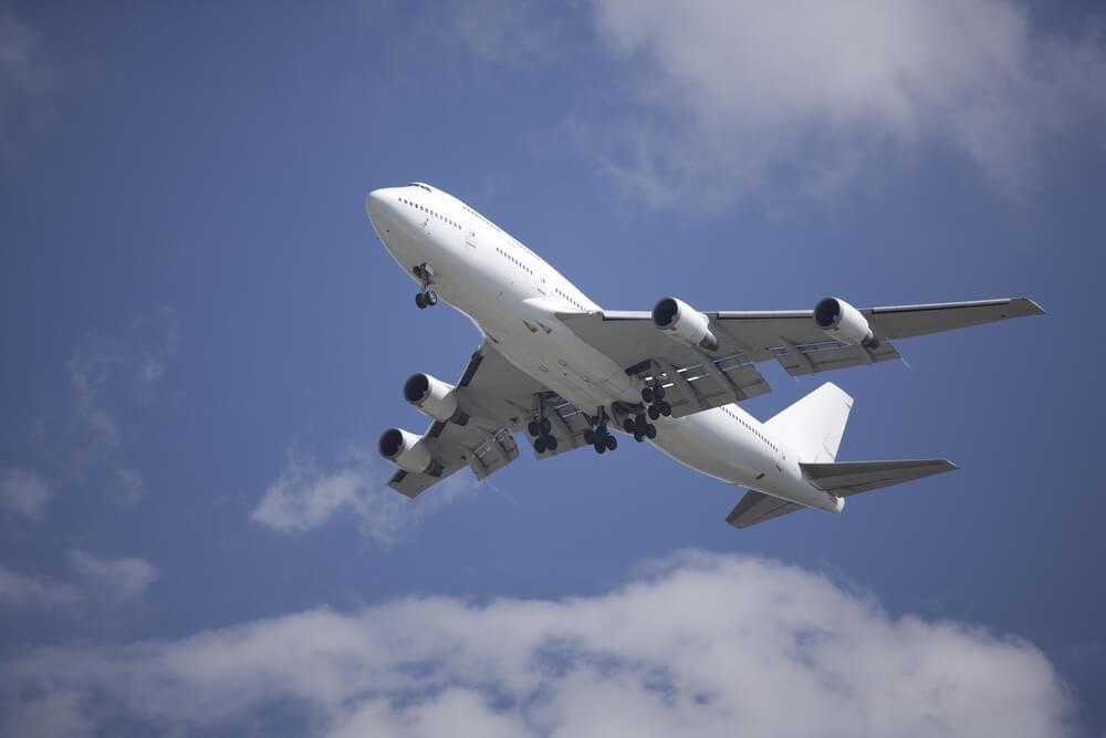 Aerostan Boeing 747-200