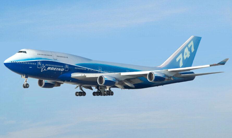В каких авиакомпаниях еще летают Джамбо-джеты: рейтинг активных Boeing 747