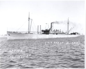 SS Medina